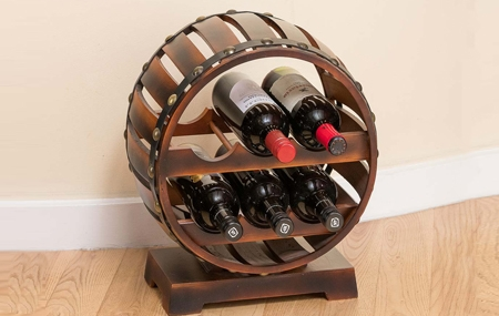 Wine and Bottle Holders