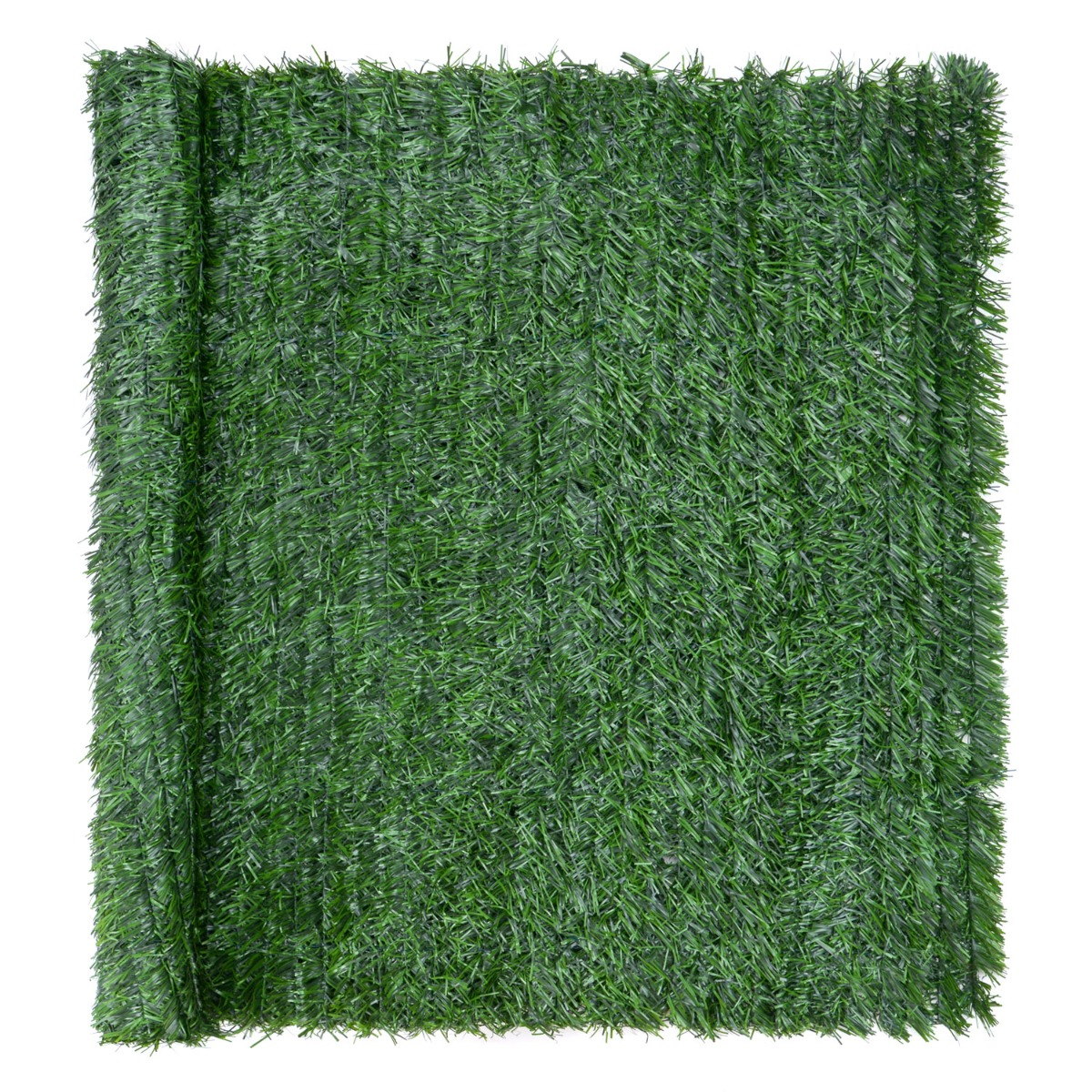 Image of Conifer Artificial Hedge Rolls (8 Pack)