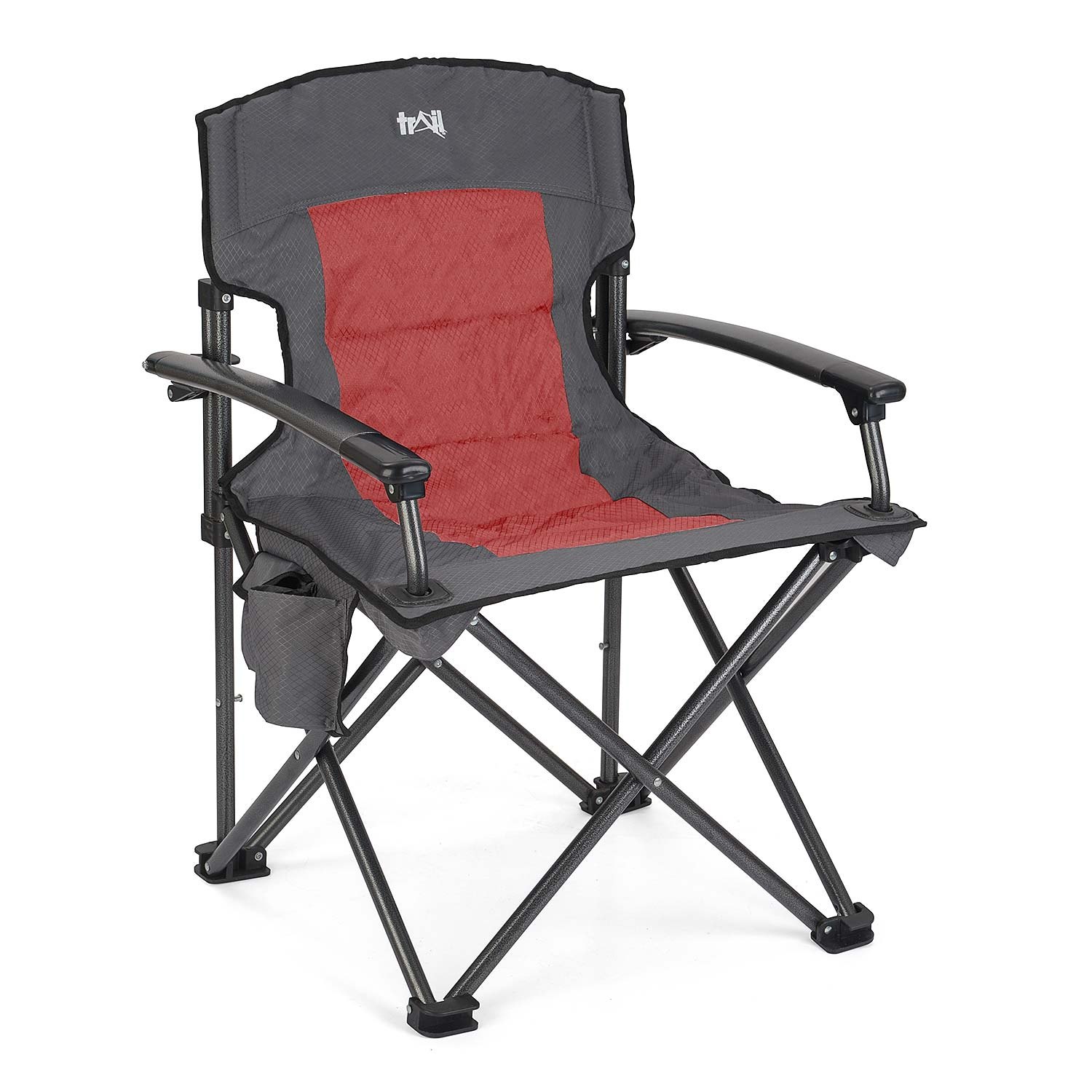 Wondrous Details About Folding Camping Chair Lightweight Portable Luxury Double Padded Festival Fishing Pabps2019 Chair Design Images Pabps2019Com