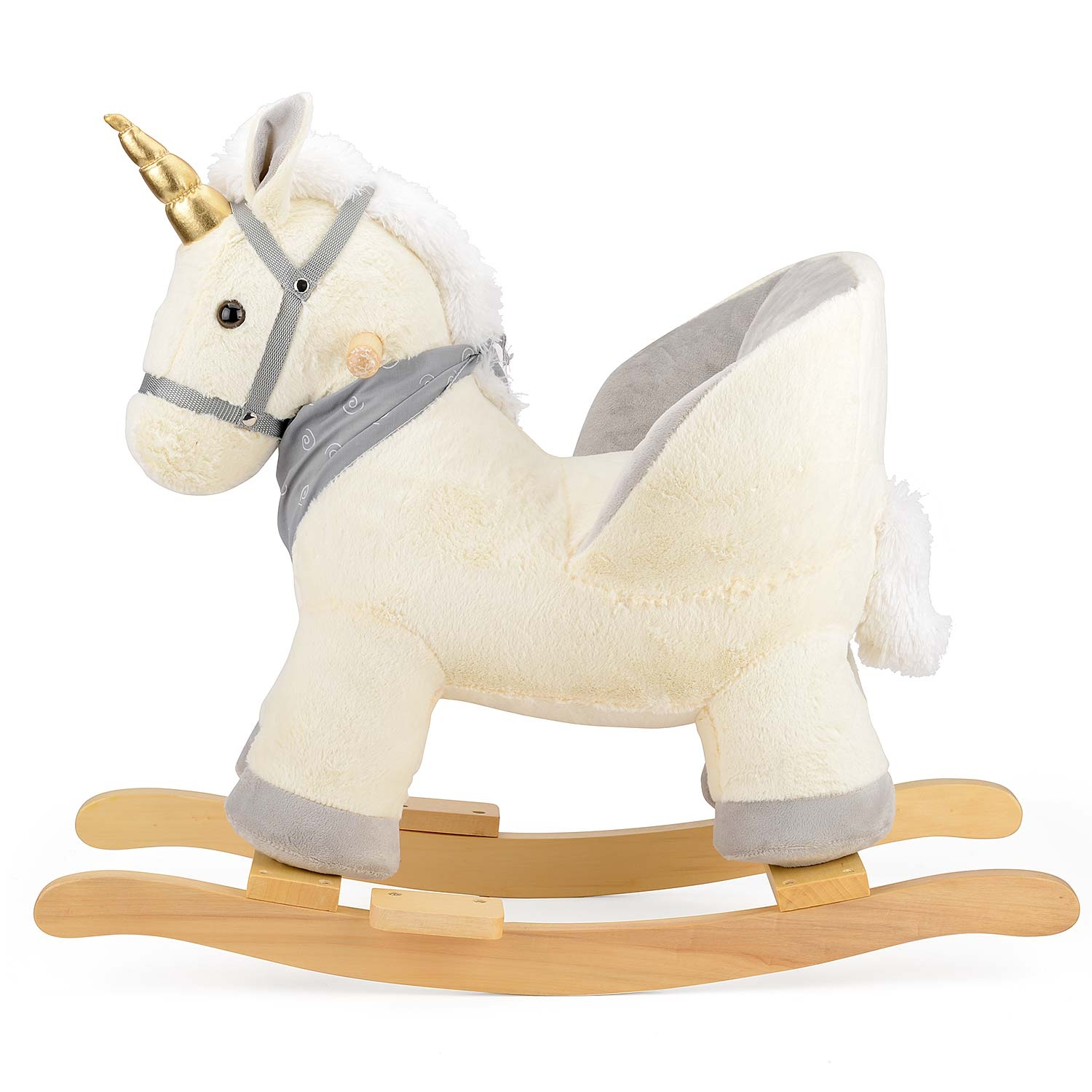 Rocking Horse For Baby Cheap Toys Kids Toys