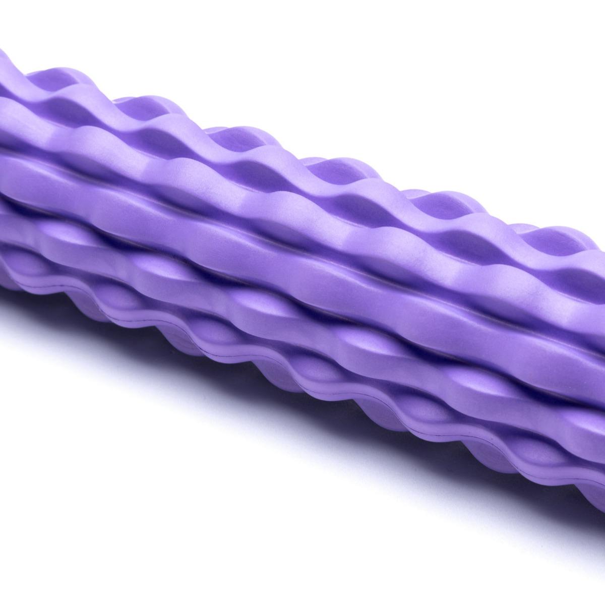 Muscle-Massage-Stick-Roller-Deep-Tissue-Trigger-Point-Foam-Massager-Core-Balance thumbnail 34