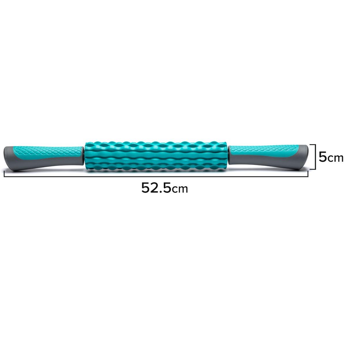 Muscle-Massage-Stick-Roller-Deep-Tissue-Trigger-Point-Foam-Massager-Core-Balance thumbnail 40