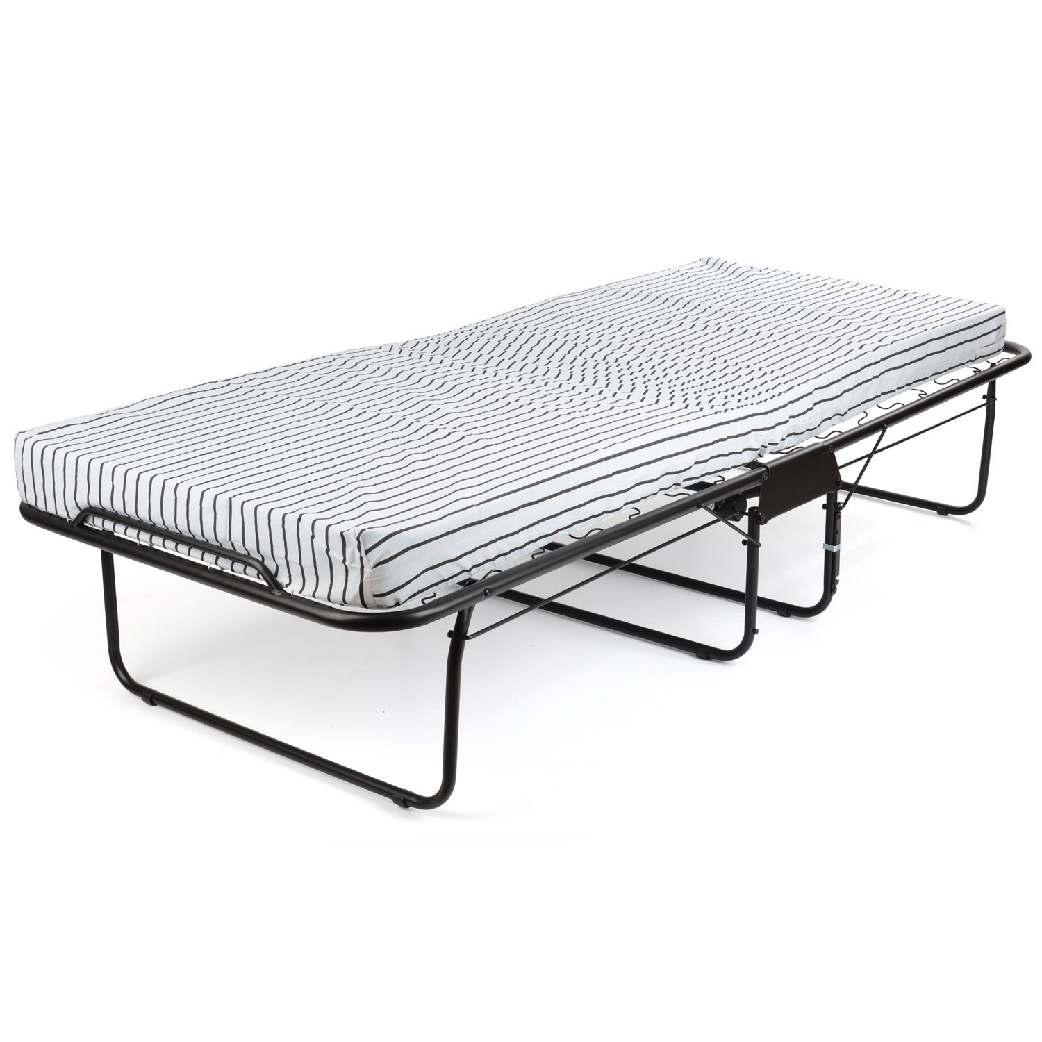 Image of Deluxe Single Folding Guest Bed Mattress